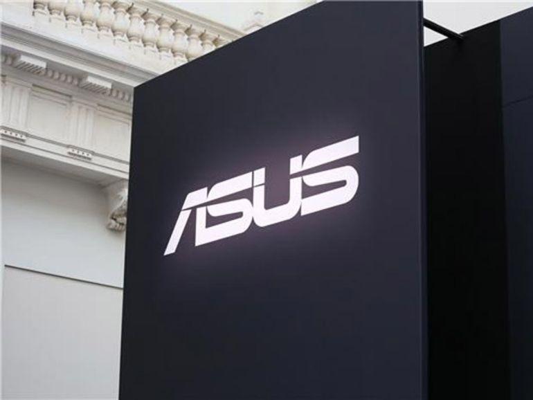 Le P-DG d'Asus confirme l'arrivée prochaine d'une montre connectée