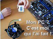 Que choisir pour monter son PC avec une configuration bureautique, multimédia ou gamer ?