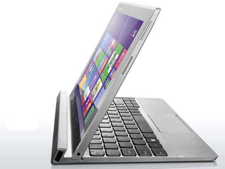 Bon plan : le Lenovo Miix 2 à 319€