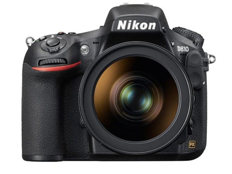 Nikon remplace ses reflex pro D800 et D800E par le D810