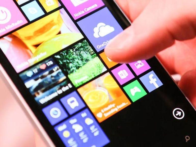 Un système proche du Kinect pour les futurs Windows Phone chez Nokia ?