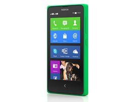 Soldes : le Nokia X à 50€