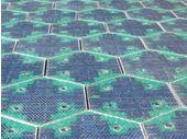 La route solaire, une utopie qui se concrétise