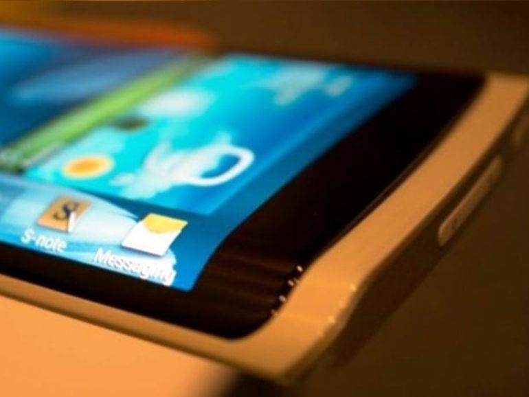 Le Samsung Galaxy Note 4 doté d'un écran QHD de 5,7 pouces ?