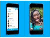 Skype pour iOS : la mise à jour 5.0 est là