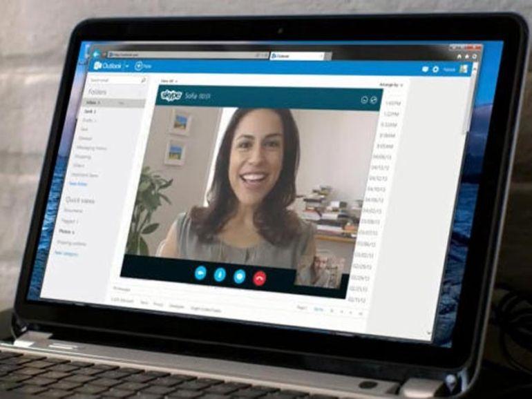 Skype : non puis oui pour OS X 10.5, non pour Windows Phone 7