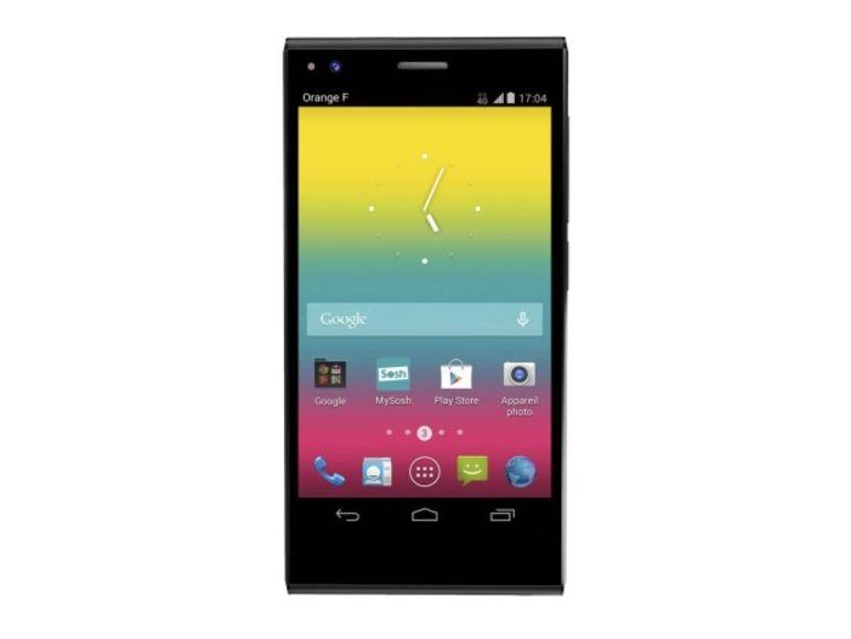 SoshPhone, un smartphone 4G à 169 euros