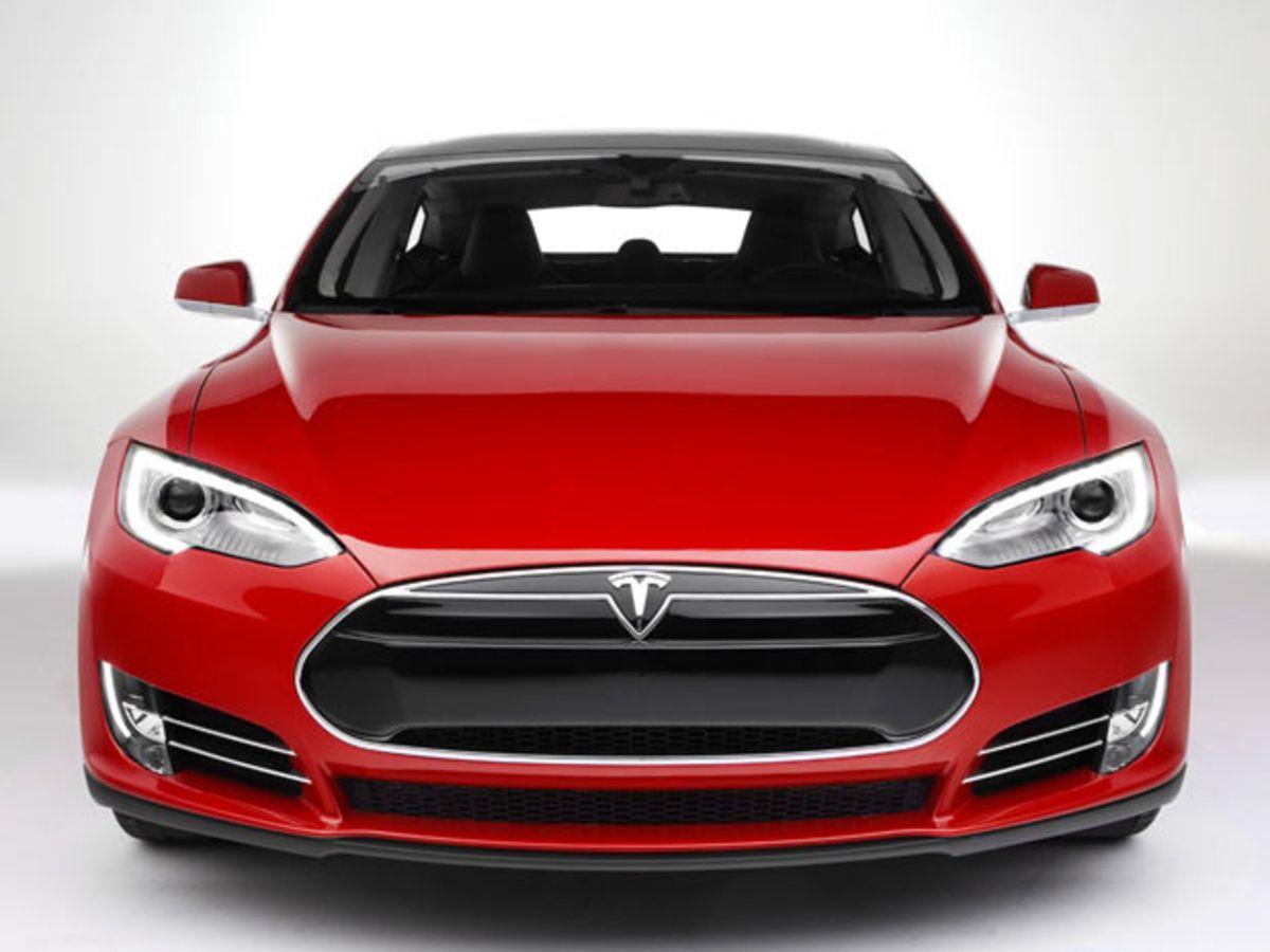 Tesla accuse un ex-employé de voler des fichiers confidentiels