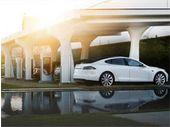 Une Tesla autonome d'ici cinq ans