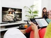 Piloter sa TV: ces télévisions qui communiquent avec votre tablette