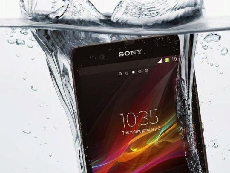 Les Sony Xperia Z3 et Z3 Compact sont de sortie