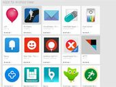 Android Wear et ses applications sur Google Play