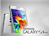 Samsung annonce l'arrivée de son Galaxy S5 Mini