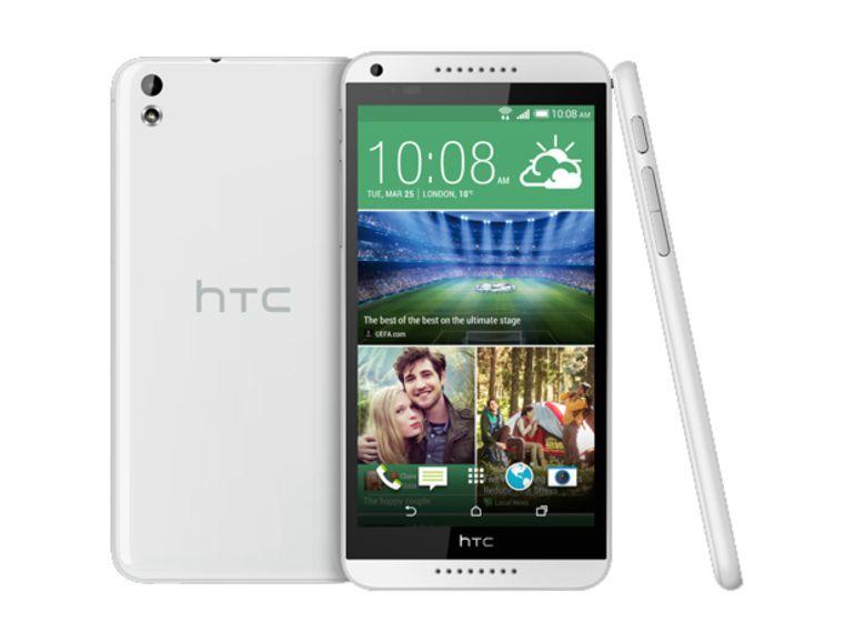 Bon plan : HTC Desire 816 à 289€ chez Amazon