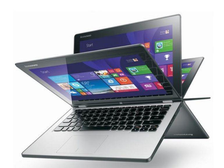 Lenovo Yoga 2 (11 pouces)