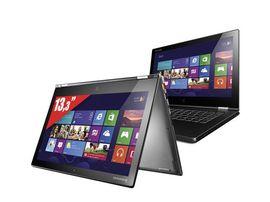 Bon plan : pc portable Lenovo Yoga 2 à 699€