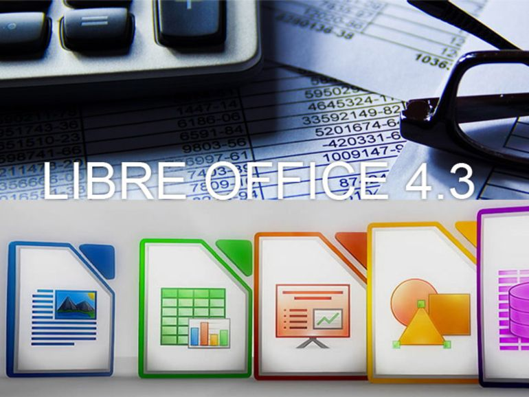 Libre Office 4.3 : nouveautés sur les formats de fichiers et gestion intuitive des classeurs
