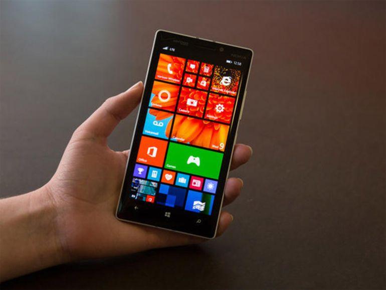 Windows Phone 8.1 : une importante mise à jour s'annonce