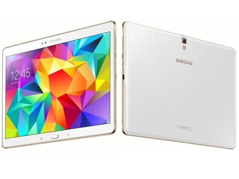 Soldes : Samsung Galaxy Tab S 10.5 à 320€