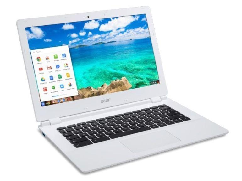Acer lance son Chromebook 13 doté d'un Nvidia Tegra K1