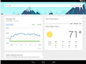 L'appli Android Google Now Launcher disponible sur le Play Store