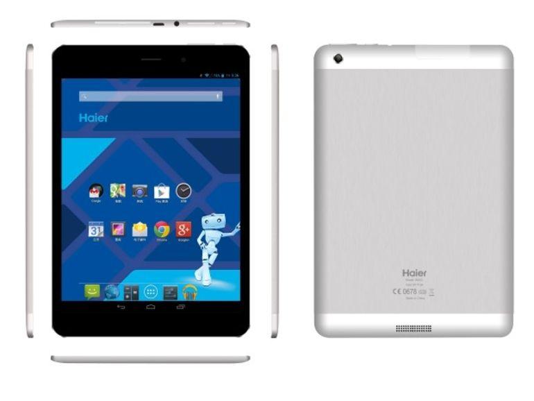 IFA 2014 - Haier dévoile sa nouvelle gamme de tablettes