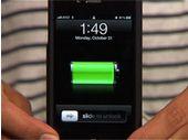 Une pile à hydrogène qui tient dans un iPhone 6, pour une semaine d'autonomie