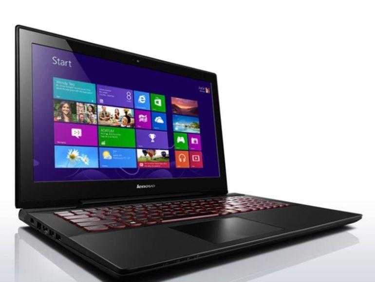 IFA 2014 – Lenovo Y70, un PC portable tactile de 17 pouces pour les joueurs