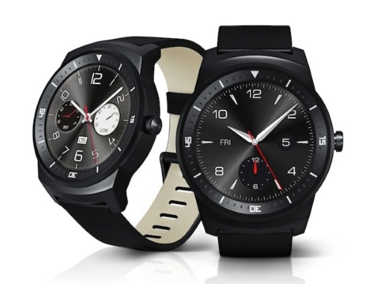 Bon plan : LG G Watch R à 189€