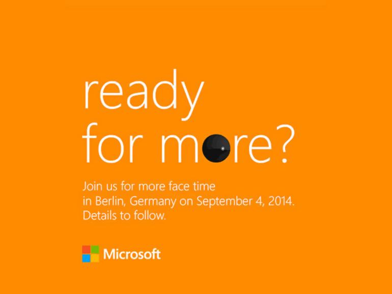 Les Windows Phone Lumia 730 et 830 dévoilés à la rentrée ?