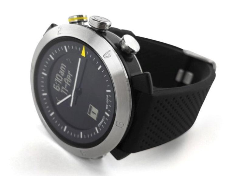 IFA 2014 - Cogito annonce sa montre à quartz connectée