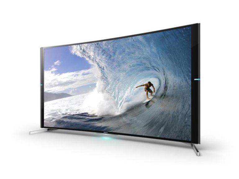 Les premiers téléviseurs Android TV de Sony attendus début 2015