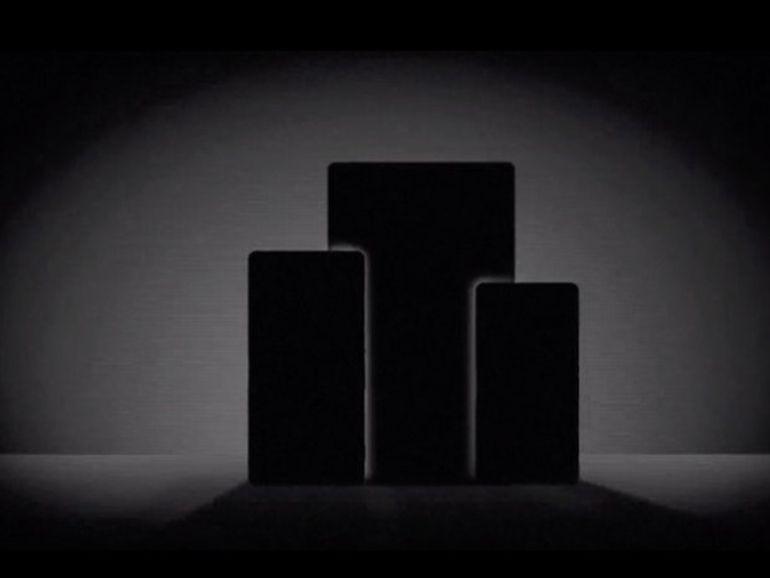 IFA 2014 - Sony publie un teaser pour annoncer l'arrivée de trois mobiles Xperia