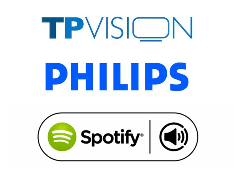 IFA 2014 - Spotify Connect arrive sur les Smart TV Android Philips