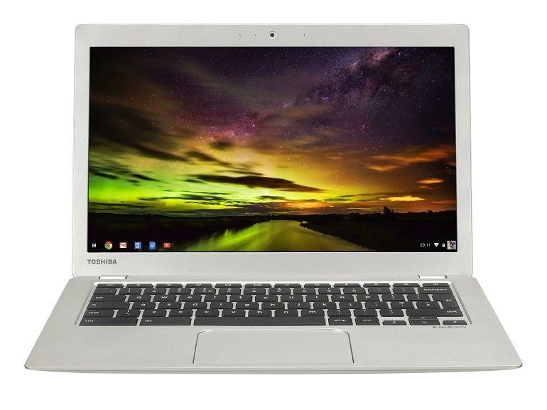 IFA 2014 - Toshiba officialise le Chromebook 2