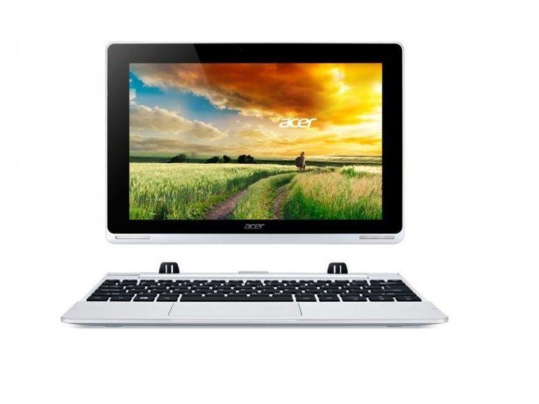 IFA 2014 - Acer officialise deux nouveaux pc transformables : les Switch 10 et 11