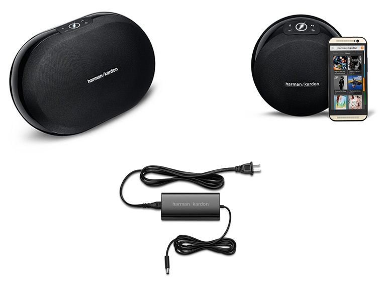 IFA 2014 - Harman Kardon : un système audio sans fil multi-room HD