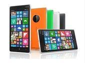 IFA 2014 - Nokia Lumia 830: prise en main vidéo