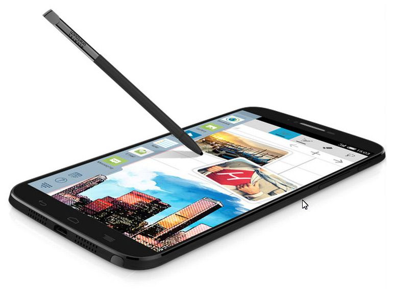 IFA 2014 - l'Alcatel OneTouch Hero 2 pour concurrencer la Note 4, à moindre coût