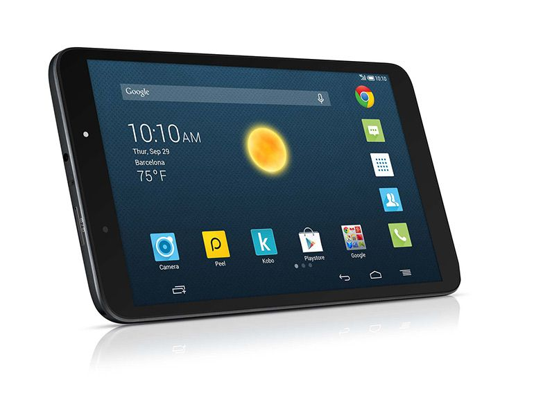 IFA 2014 - Alcatel OneTouch Hero 8, une tablette 8 pouces octo-core