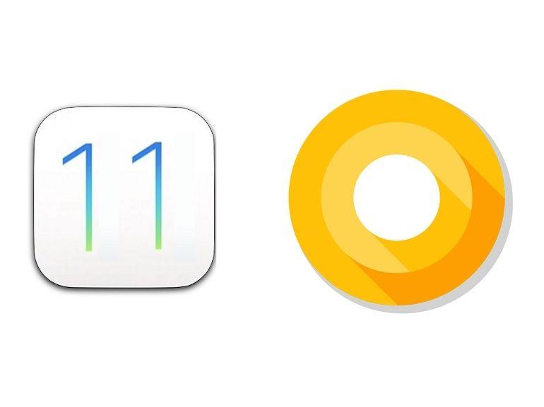 Android O vs iOS 11 : quel est le meilleur système d'exploitation mobile ?