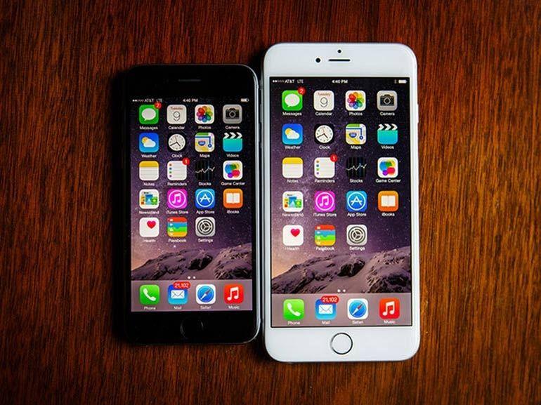 iOS 8.1.2 est disponible au téléchargement
