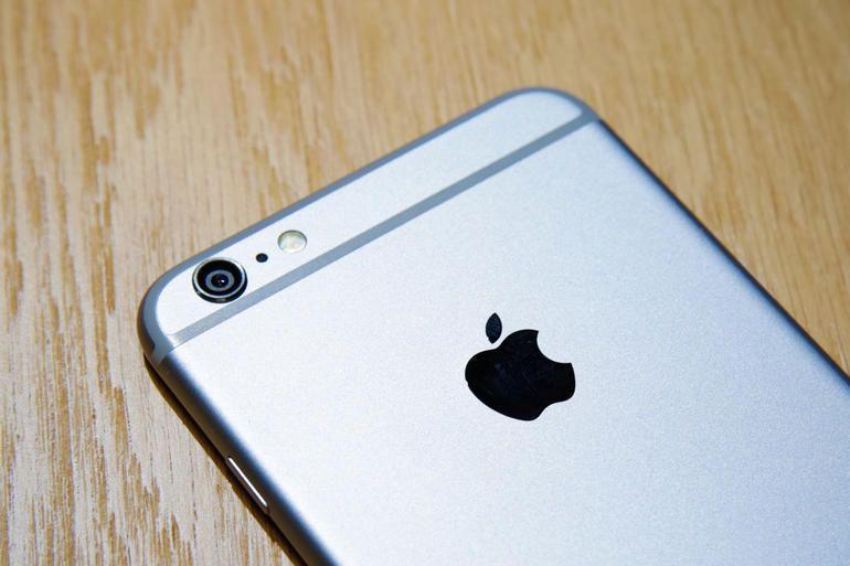 Chiffres : l'iPhone en forme en Europe, moins aux Etats-Unis