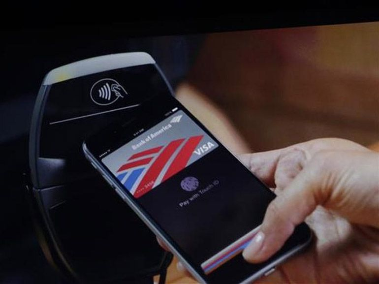 Apple Pay :  Apple touchera 0,15 % de commission par transaction