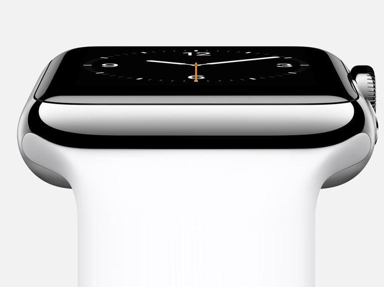 Déjà 2,3 millions d'Apple Watch précommandées ?