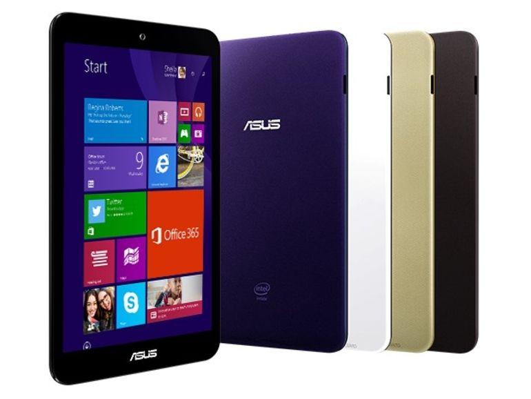 VivoTab 8 : Asus lance une tablette Windows 8 64 bits pouces économique