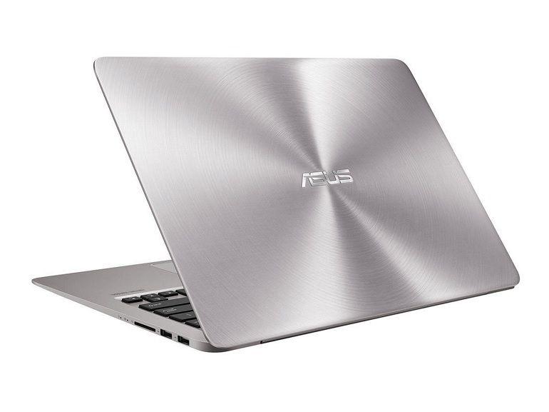 Bon plan : Asus Zenbook avec Core i7, SSD 128 Go et GeForce 940MX à seulement 850€