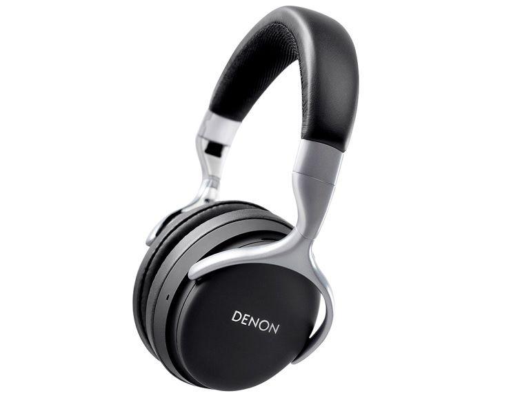 Soldes : casque à réduction de bruit Denon à 149€ au lieu de 220€