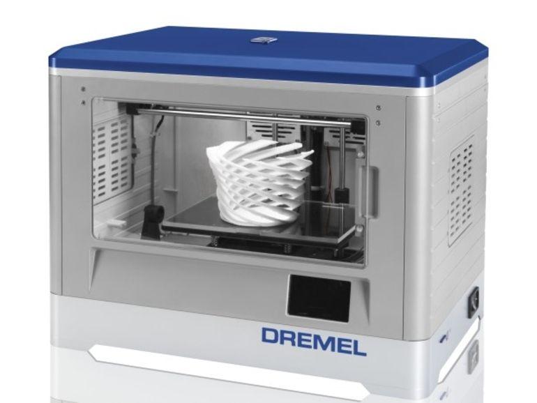 3D Idea Builder : Dremel dévoile son imprimante 3D à moins de 1000 dollars