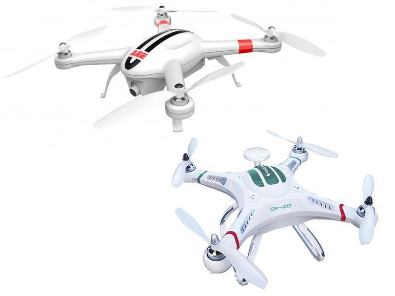 Photokina 2014 : PNJ présente ses drones de loisirs DR-100 et Toruk AP10